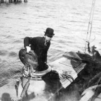 The Irishman who invented the modern submarine