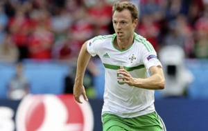 Second spot in World Cup group would do the North just fine says Jonny Evans