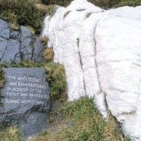 Cave Hill stone recognised for important role in World War II