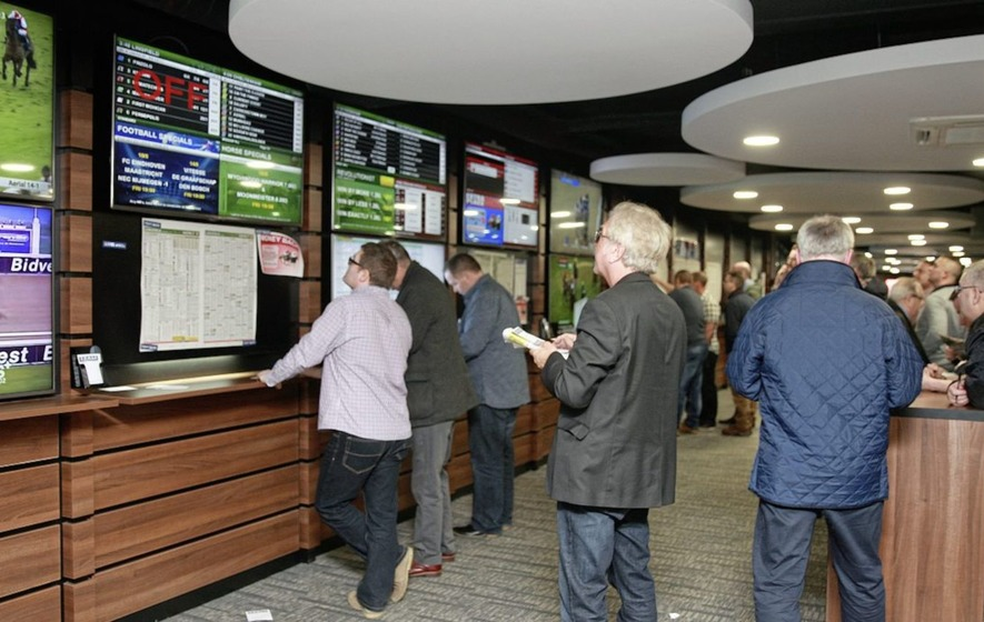 Toals acquires nine new betting shops in major expansion