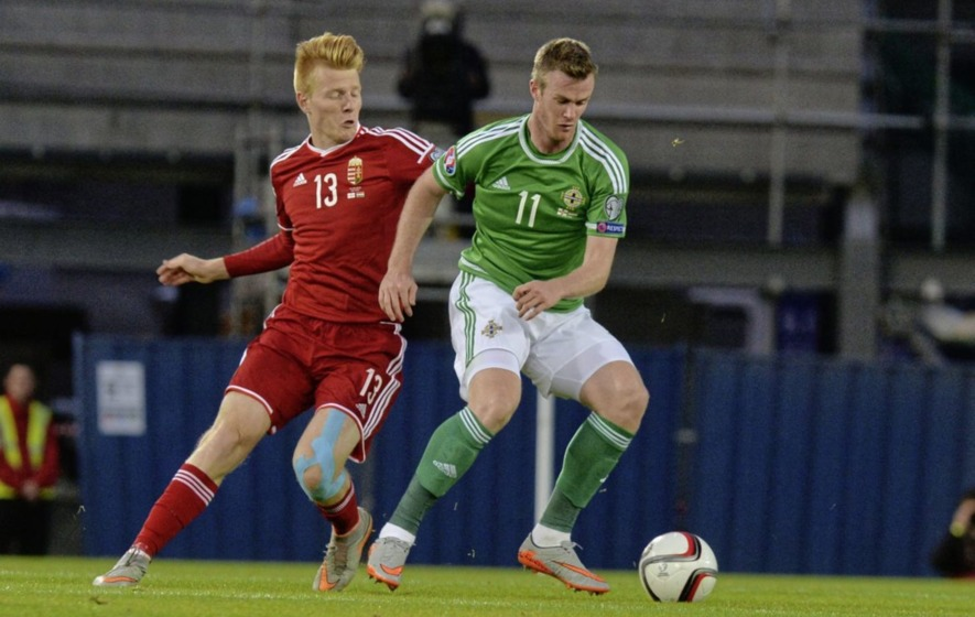 Northern Ireland need to make home advantage count against Azerbaijan