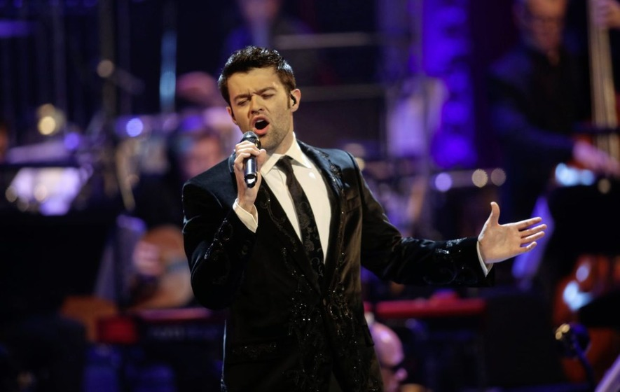Arts Q&A: Eamonn McCrystal on Eva Cassidy, Agatha Christie and a good oul Irish cup of tea