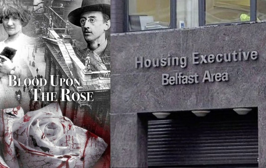 Housing Executive spends £2,000 on Easter Rising musical