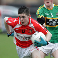 Aghagallon out to improve on dismal Antrim record
