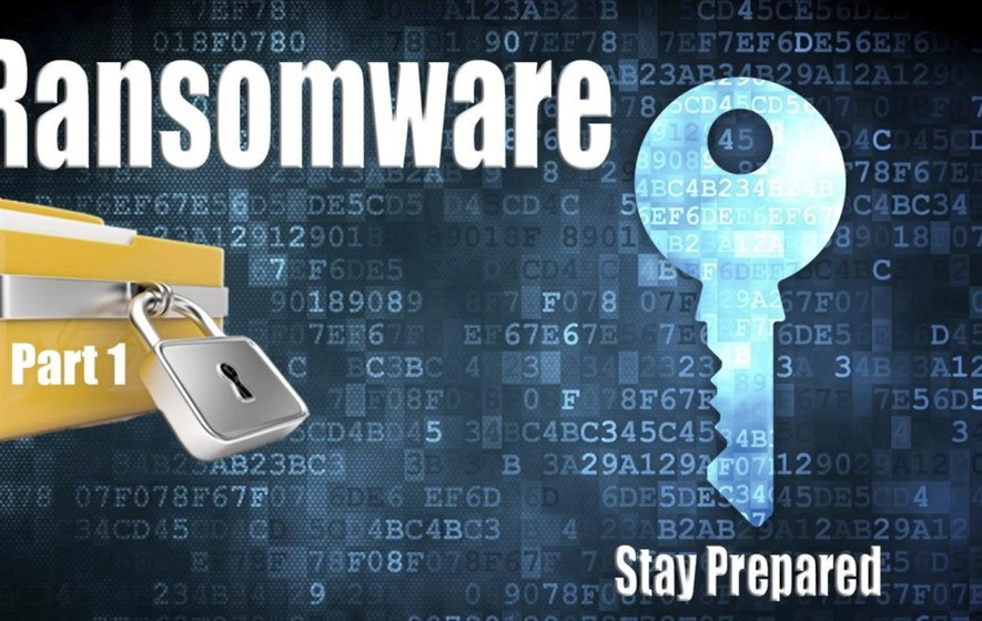 A third of SMEs 'oblivious to existence of ransomware'