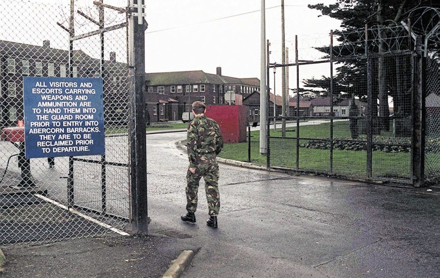 Disciplinary action taken against British soldiers before they died by suicide