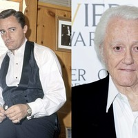 The Man From U.N.C.L.E star Robert Vaughn dies at the age of 83