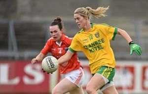 Nine Ulster girls up for Allstar award