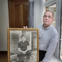 Brother of Derry INLA man Colm McNutt blames Raymond Gilmour for sorrow