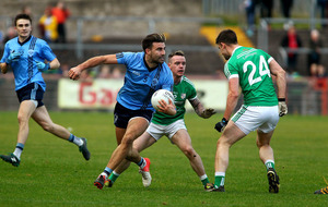 Live blog: Ulster Club SFC semi-finals
