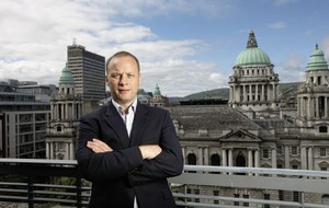 Northern Ireland's private sector back in growth - 'but expect brakes to go on' says top banker