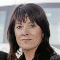 Sport NI chief executive Antoinette McKeown dismissed