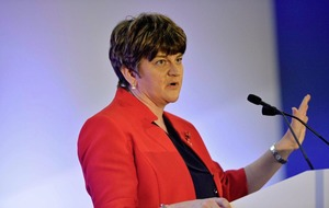 Senior TD hits back at claims of 'talking down' Northern Ireland's economy