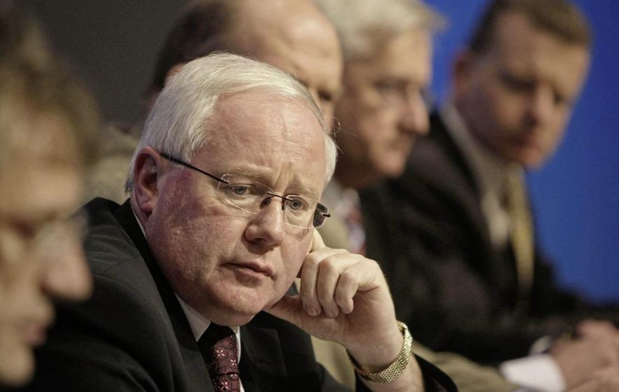 Fianna Fáil: All Ireland industrial promotion agency needed