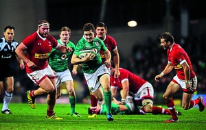 Ireland coach Joe Schmidt braced for All Black-lash