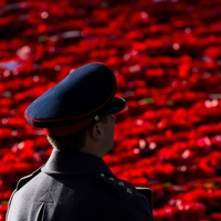 Claire Simpson: Soldiers' suffering has nothing to do with football