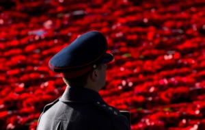 Allison Morris: When it comes to the poppy, respect means choice