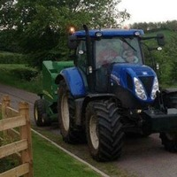 Co Tyrone farmer hits out after £70,000 tractor stolen from outside his house