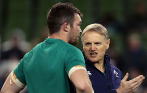 Ireland expecting a backlash from 'fully loaded' New Zealand says Joe Schmidt