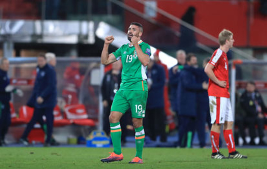 One step at a time to Russia for Jonathan Walters