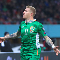 Republic of Ireland only concerned with results says Shane Duffy