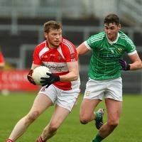 Ronan McDonald injury-time winner sees Donaghmoyne past Aghagallon