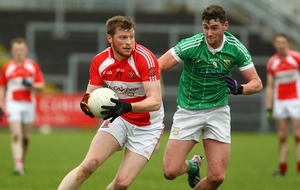 Ronan McDonald injury-time winner sees Donaghmoyne past Aghagallon