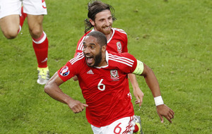 Wales are up against it admits captain Ashley Williams