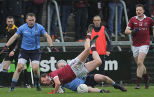 John Joe Kearney: Competition for places the catalyst for improved Slaughtneil