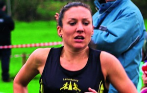 Emphatic win for Catriona Jennings in Donegal Cross Country Championships