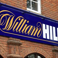 William Hill eyes strong full-year profits as online business improves