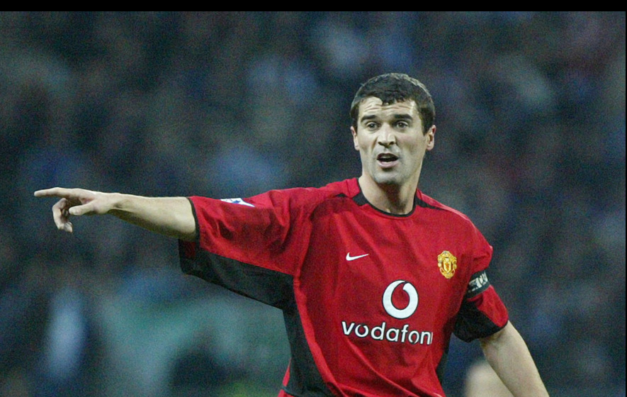 On This Day - Nov 14 2000: Six Manchester United players, including Roy Keane, nominated for European Footballer of the Year award