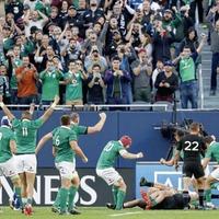 Cahair O'Kane: It's about time Irish sport abandoned its bashfullness