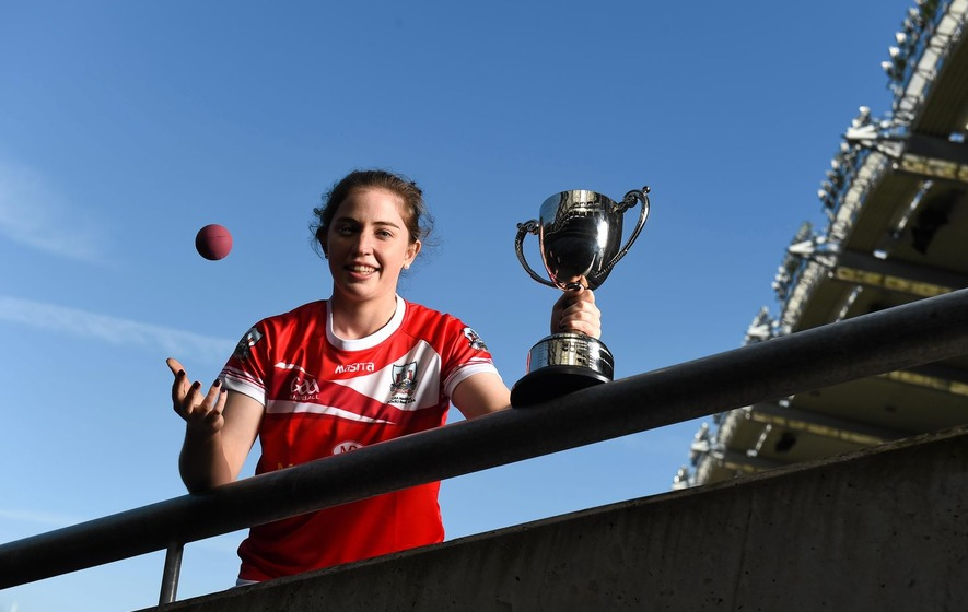 Withdrawals put a dampener on All Ireland Wall Ball Singles' Championships