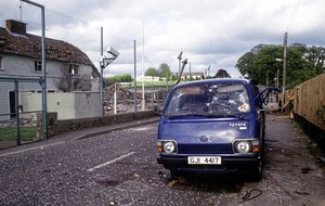 Ex-RUC man claims Margaret Thatcher would have known of Loughgall ambush