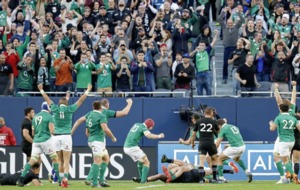 Cahair O'Kane: Courage the key to continued Irish sporting success