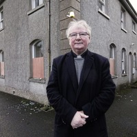 Parochial house of prominent priest in Fermanagh targeted in sectarian attack