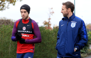 Gareth Southgate planning for England's future despite uncertainty over his own