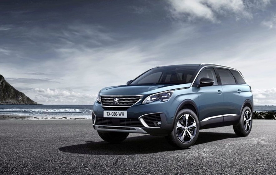peugeot puts another nail in the mpv 39 s coffin the irish news. Black Bedroom Furniture Sets. Home Design Ideas