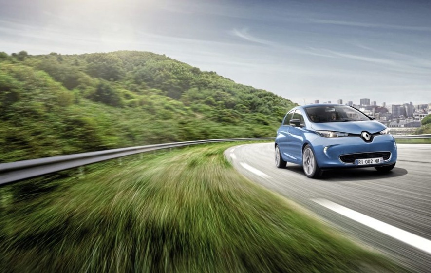 Zoe gets closer to ending flat battery fears