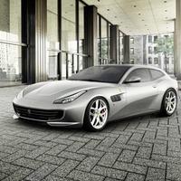 Turbo boosts Ferrari's family appeal