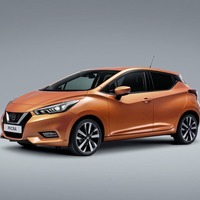 Micra-managed improvements for baby Nissan