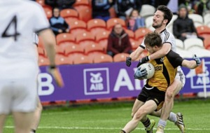 Pomeroy find their way to Ulster Club IFC final following early setback