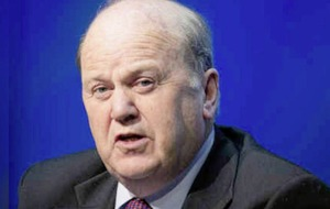 Michael Noonan to step down at next election