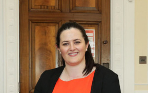 Justice minister denies Treasury refused Stormont cash to tackle paramilitaries