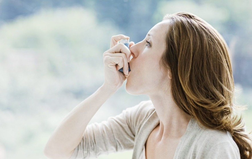 Medical Notes: Asthma sufferers should get the right inhaler and improve their technique