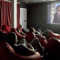 Film festival highlights plight of homeless