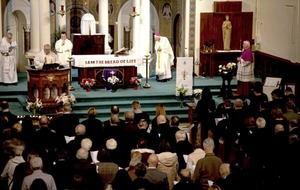 Celebrating 150 years of Christian Brother/Edmund Rice education in Belfast