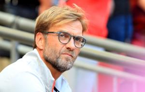 Robbie Keane believes Jurgen Klopp's Liverpool the most exciting club in England