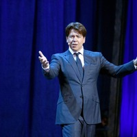 Michael McIntyre back with the biggest show